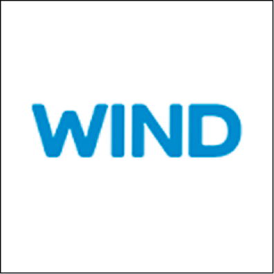 Our company has constructed 70 Wind stores